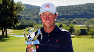 Cameron Beckman wins DICK'S Sporting Goods Open for first PGA TOUR Champions victory