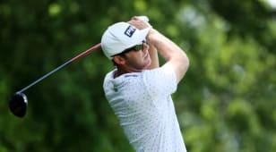 Seamus Power wins Barbasol Championship on sixth playoff hole for first TOUR title