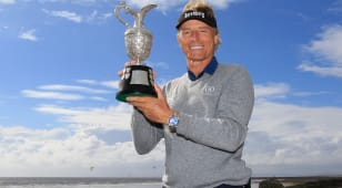 Power Rankings: The Senior Open Championship presented by Rolex