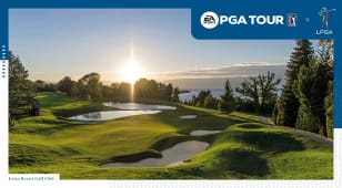 Electronic Arts and LPGA partner to bring authentic representation of women's golf to EA Sports PGA TOUR
