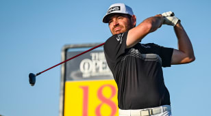 Louis Oosthuizen looks to put Open Championship disappointment behind him at 3M Open
