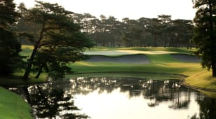 Five Things to Know: Olympic golf venue