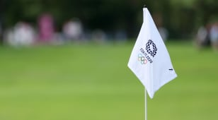 The First Look: Olympic Games women's golf competition