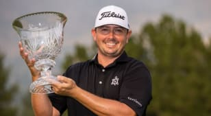 Joshua Creel avenges playoff defeat, wins Utah Championship presented by Zions Bank
