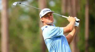 Horses for Courses: Wyndham Championship