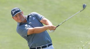 Three-way tie atop the leaderboard as bubbles burst at Pinnacle Bank Championship presented by Aetna