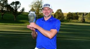 Twenty-five players earn 2021-22 PGA TOUR membership at Pinnacle Bank Championship presented by Aetna