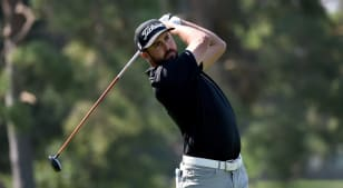 Seven tied after second round of Albertsons Boise Open presented by Chevron
