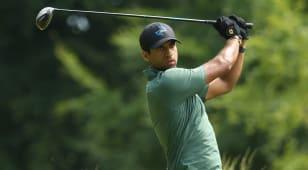 Aaron Rai achieves dream after securing PGA TOUR card