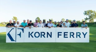 Meet the 25 players who earned PGA TOUR cards through the Korn Ferry Tour Finals