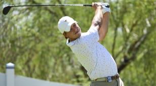 Texas senior Pierceson Coody starts season atop PGA TOUR University presented by Velocity Global