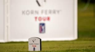 PGA TOUR announces 2022 Korn Ferry Tour schedule