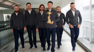 Expert Picks: Ryder Cup