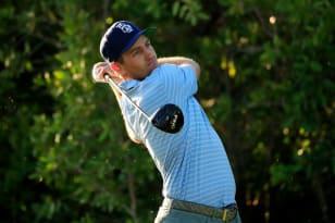 토드, PGA 투어 2개 대회 연속 우승…대니 리 공동 26위