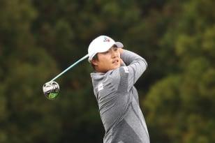 이경훈, PGA 투어 RSM 클래식 첫 날 공동 2위