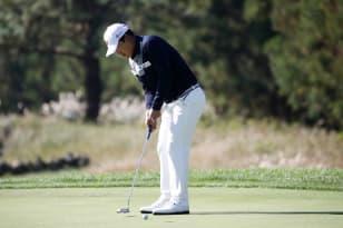 상위권 노린다…이경훈, PGA 투어 RSM 클래식 2라운드 공동 7위