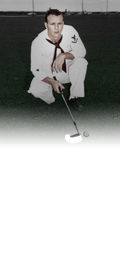 Arnold Palmer The Man Who Inspired An Army