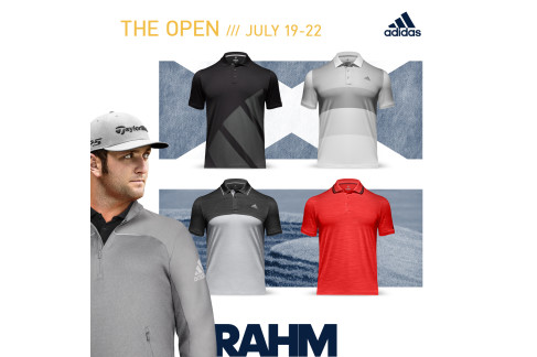 bcce9854e38e Jon Rahm may be a shadowy figure moving up the leaderboard in this stealthy  script.