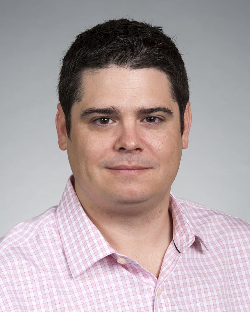 Bryan Mullen