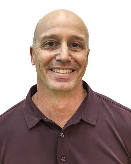 Greg Monteforte