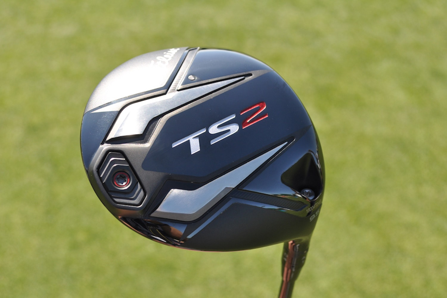 First look: Titleist's TS drivers and fairway woods