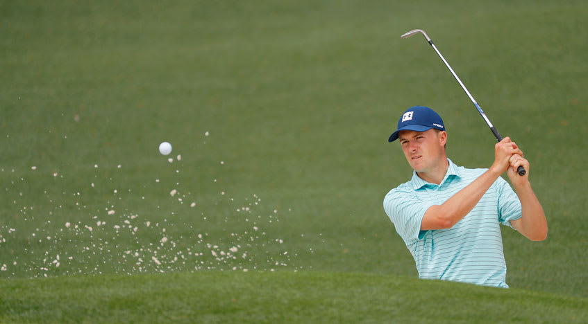 17fdaea355b598 Masters notebook  Spieth sets high expectations