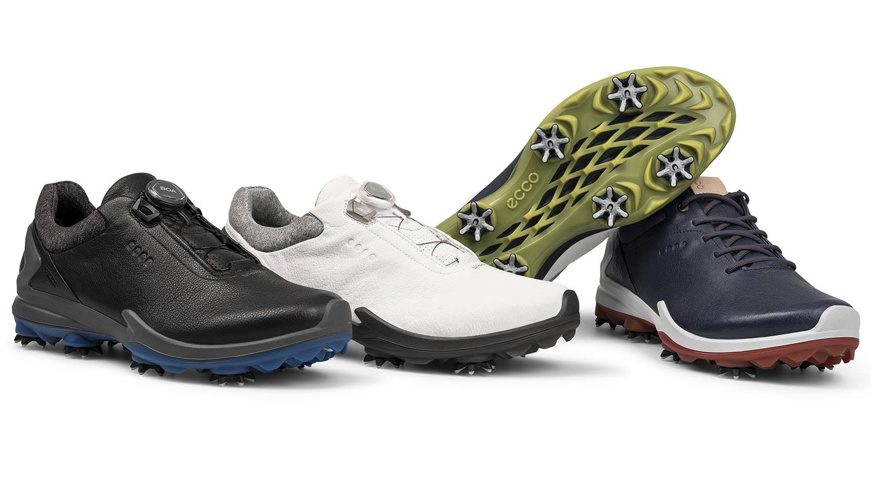Style Insider: New shoes from ECCO for