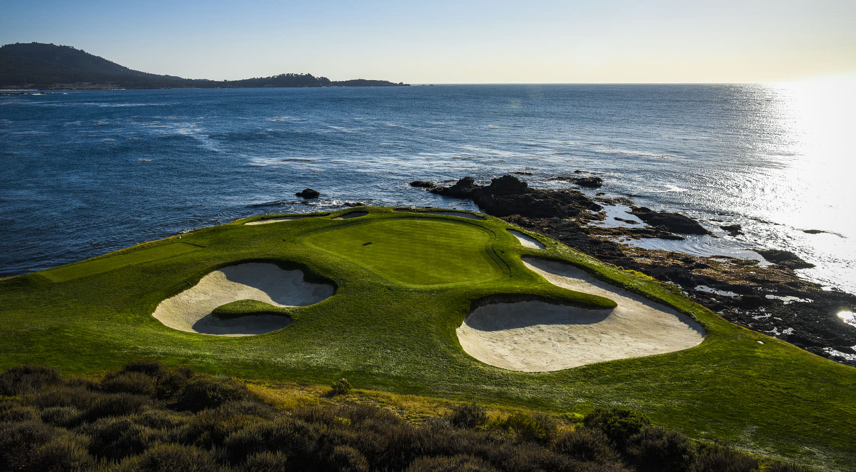 f68855a2 Nine Things to Know: Pebble Beach Golf Links