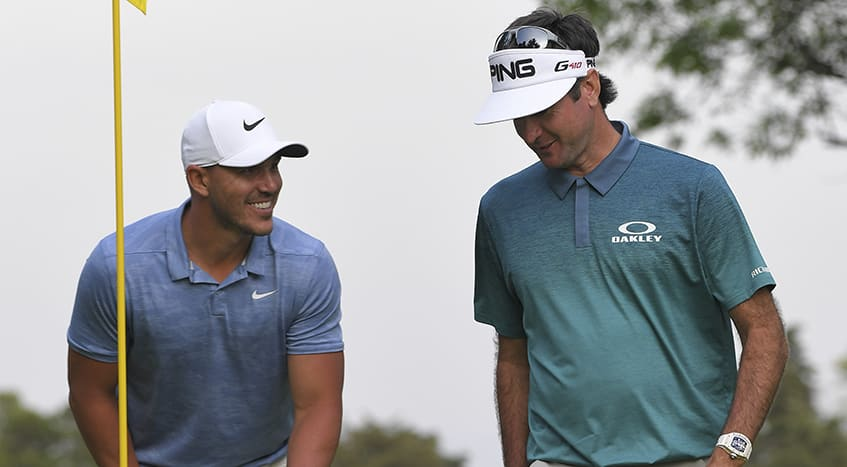 Featured groups: Travelers Championship