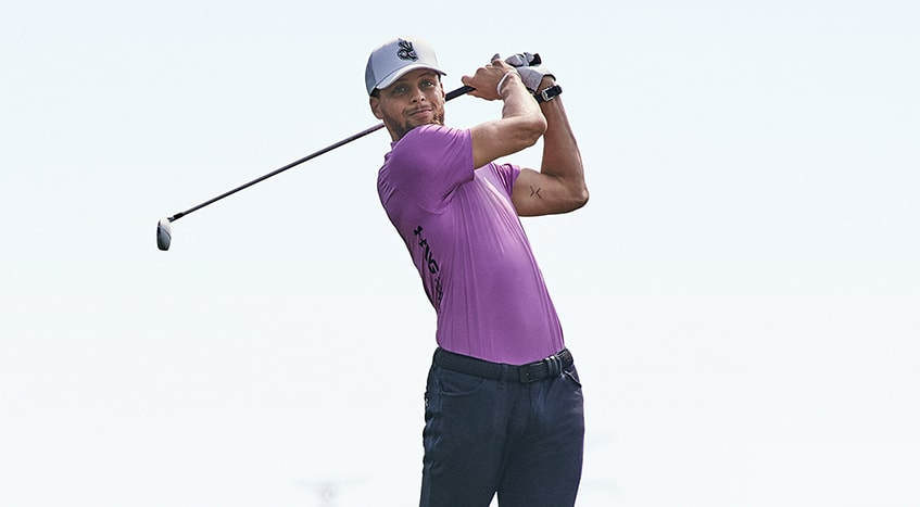 Curry to play with Mickelson in Safeway Open Pro-Am presented by Citi