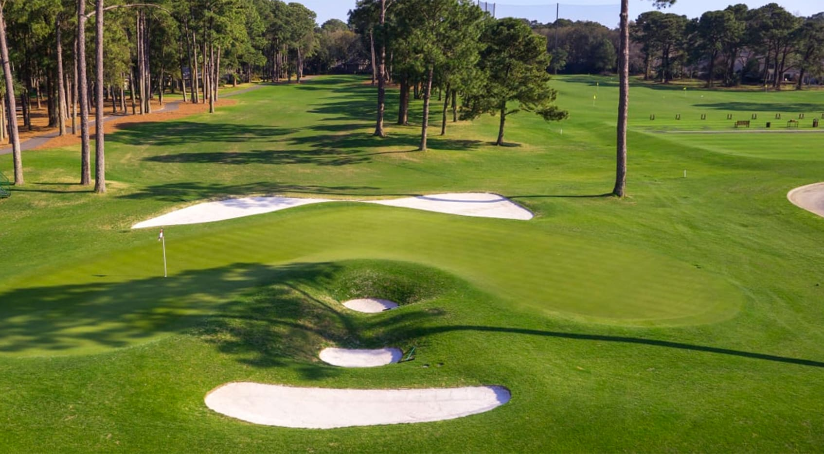 Quick look at the RBC Heritage