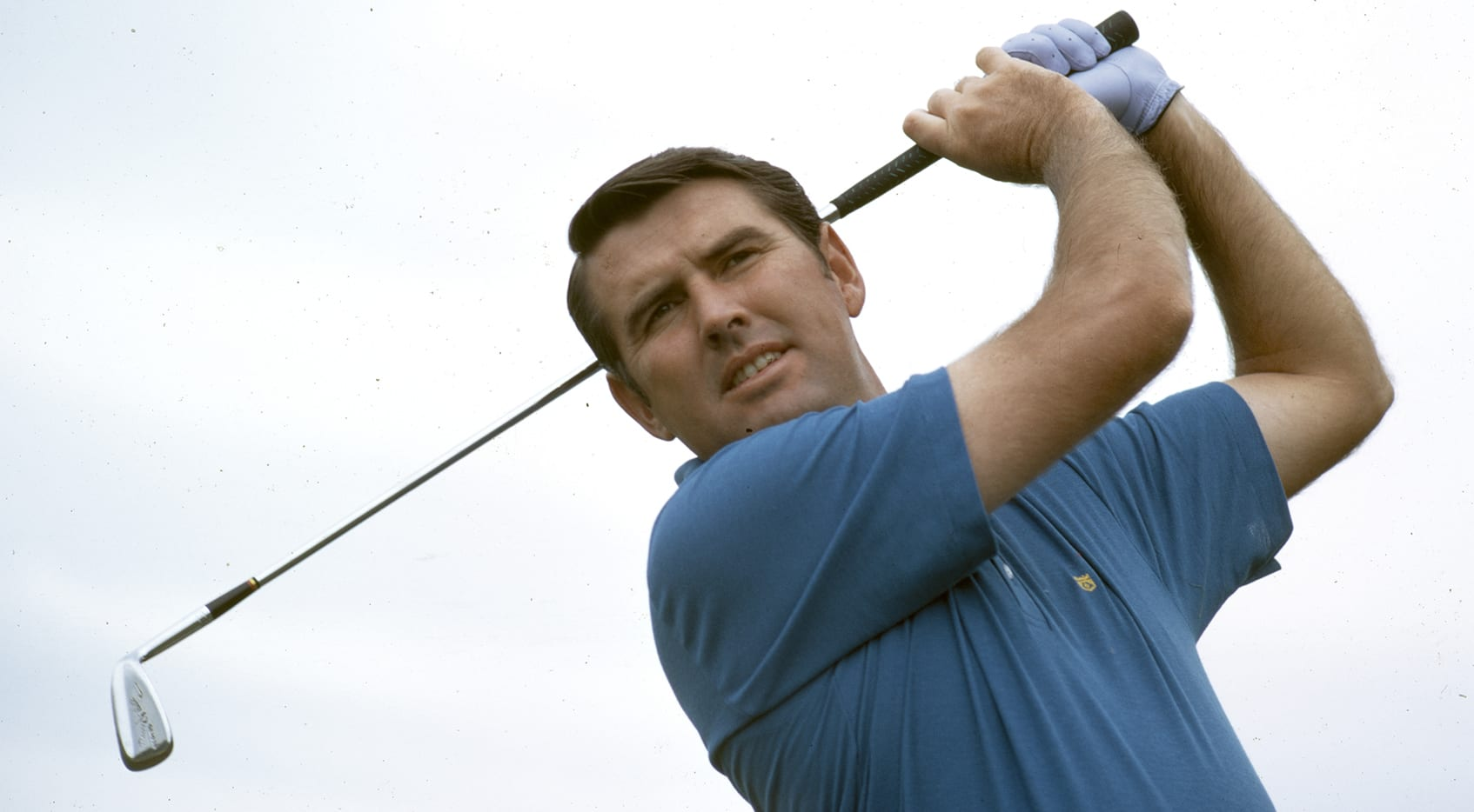 Coody carries family legacy into TOUR debut