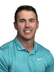 Headshot of Brooks Koepka